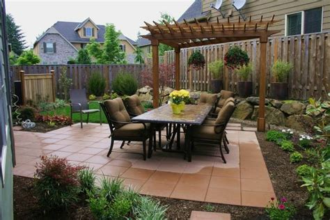 patio designs for small backyard small backyard patio designs with fireplace on a budget