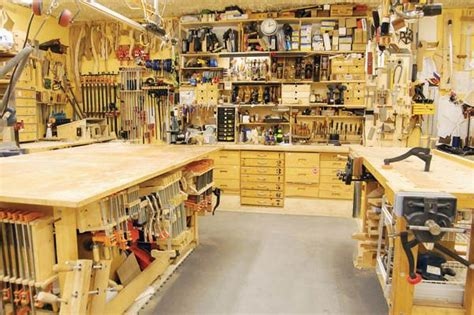 the woodworking shop home woodworking shop tours archives woodworking projects