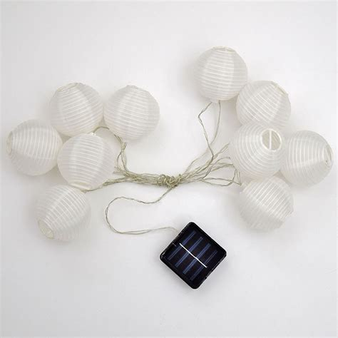 solar powered string lights led solar powered string lights 100 images make your