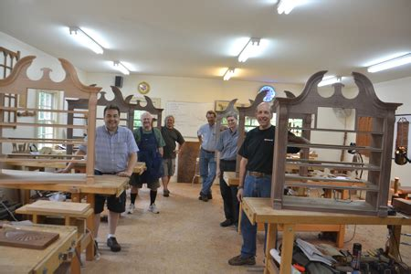 woodworking classes ma massachusetts gooseneck chest class week 2 lonnie bird