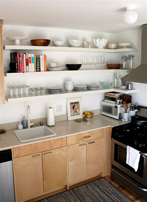 kitchen cabinet shelving diy wraparound kitchen shelving almost makes