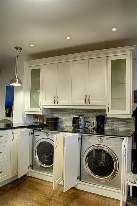 laundry in kitchen design ideas kitchen laundry designs talentneeds
