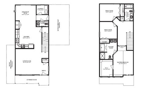 house floor plans for narrow lots narrow lot floor plans find house plans