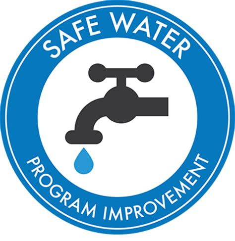 are water safe safe water program improvement national environmental