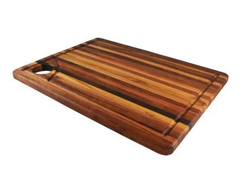 cutting board tiger wood cutting board