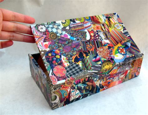 decoupage box wednesday craft decoupage and time vs money vs