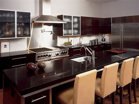 modern kitchen countertops kitchen countertops beautiful functional design options