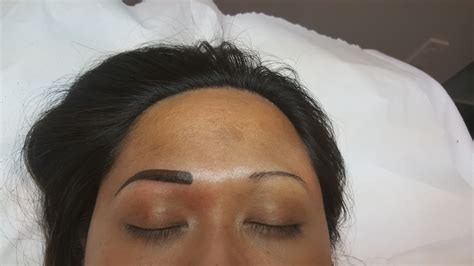 forouz beauty toronto eyebrow shading tattoo