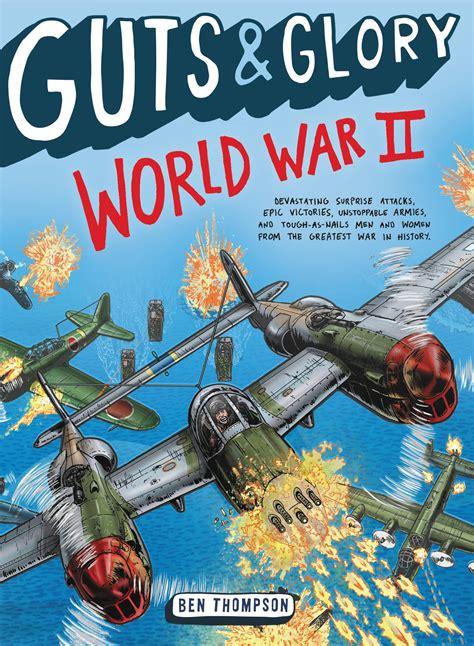 world war 2 picture books guts world war ii brown books for