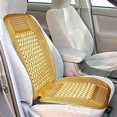 Buy Seat For Car And Office Chair Accupressure