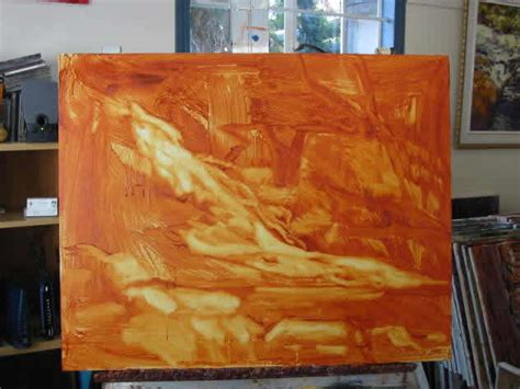 acrylic painting demonstration acrylic painting demonstration by brian simons