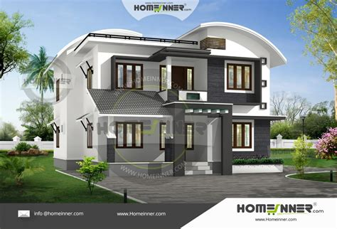 4 story house plans 2300 sq ft 4 bedroom two story house plan