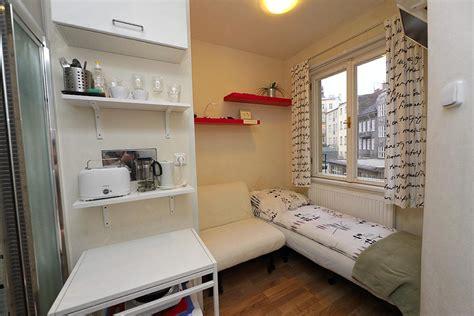 mini apartment apartment stare mesto dusni in prague