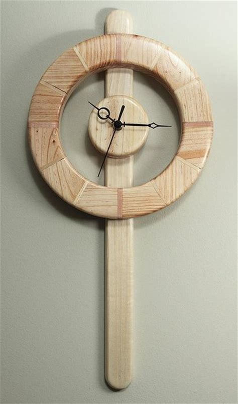 clocks for woodworking projects wood project on lumberjocks clock by jksmith69