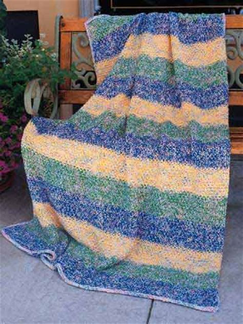 knitting afghan for beginners craftdrawer crafts free knitting pattern of the day easy