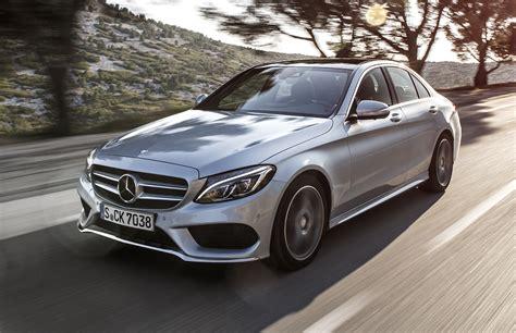 Mercedes 2015 C Class by 2015 Mercedes C Class Review Gtspirit