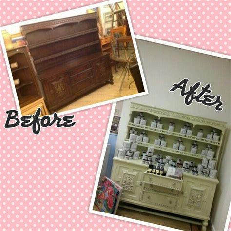 autentico chalk paint stockists in kent mahogany dresser painted in autentico vintage paint