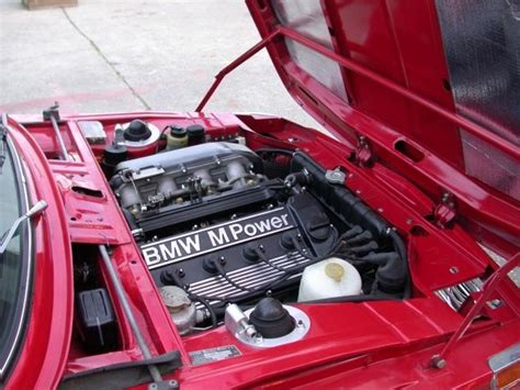 2002 M3 Engine by Former Exclusive M3 Powered 1972 Bmw 2002 Bring A Trailer