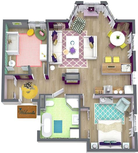 Bedroom Layout Planner Free Online create professional interior design drawings online
