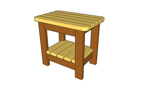 free woodworking plans for end tables free outdoor end table plans woodworking projects