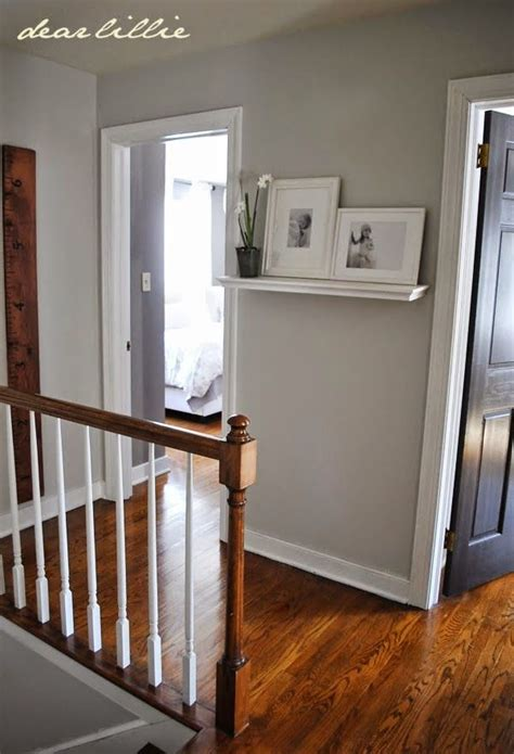 paint colors for upstairs hallway best 25 benjamin moonshine ideas on