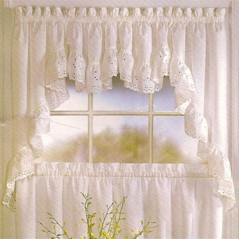kitchen curtains modern united curtain vienna kitchen valance modern curtains