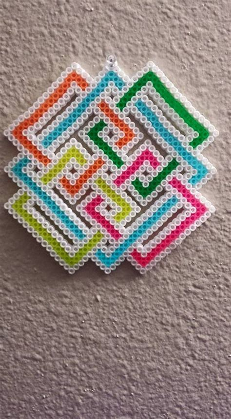 awesome hama 36 perler bead crafts creative perler and awesome