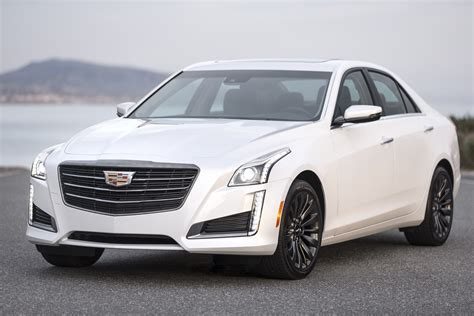 Cadillac Cts Sport by 2017 Cadillac Cts Carbon Black Announced Gm Authority