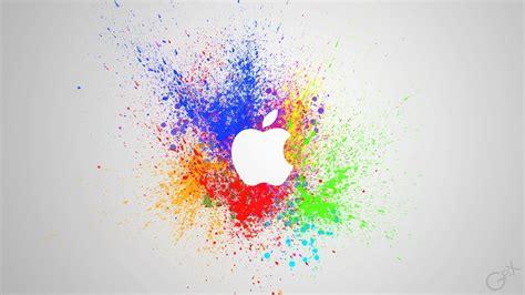 spray paint wallpaper hd apple paint 552830 walldevil