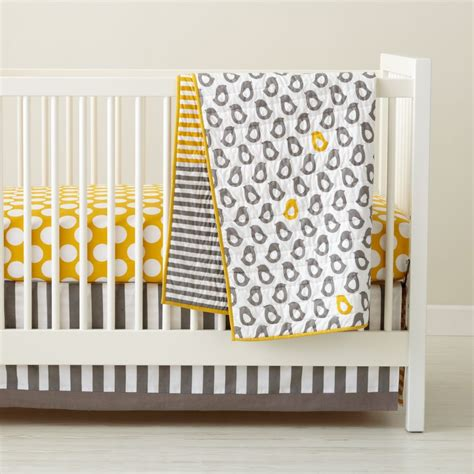 baby crib bedding for baby crib bedding baby grey yellow patterned crib