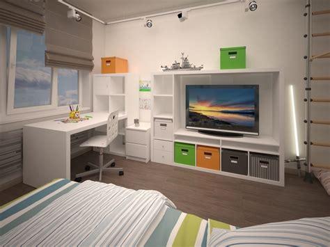 iluminacion habitaciones como decorar las habitaciones juveniles peque 209 as 10