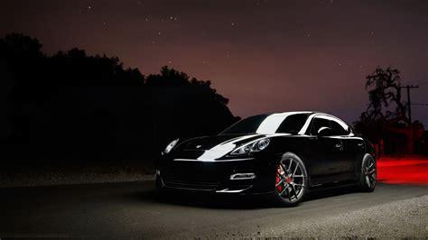 Car Wallpaper Porsche by Vorsteiner Porsche Panamera Carbon Graphite Wallpaper Hd