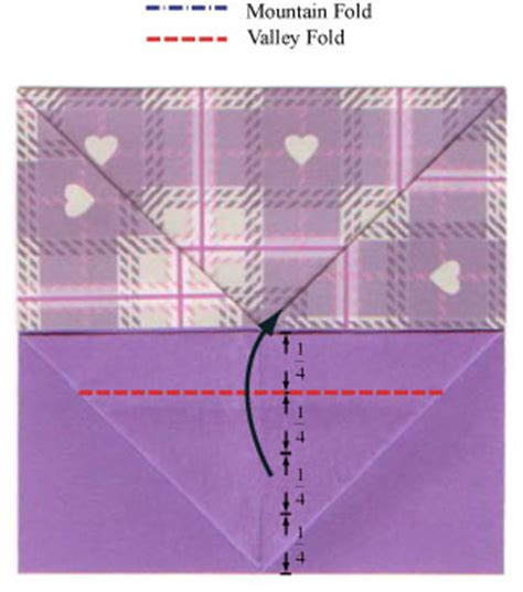 how to make an origami wallet how to make a traditional origami wallet page 5
