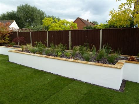 retaining walls for gardens garden walls and retaining walls george gardens
