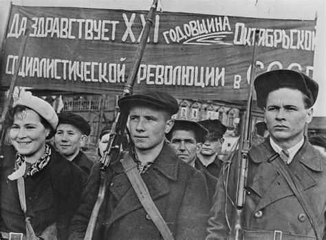 the day of revolution file ussr day of the october revolution 1938 jpg
