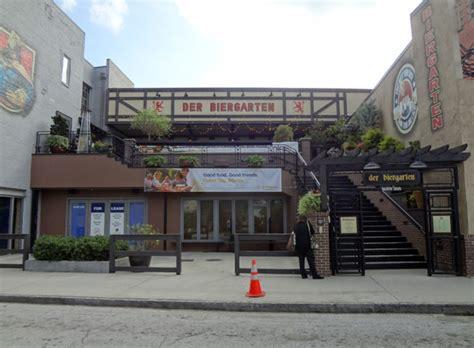 Der Biergarten by Der Biergarten German Food In Downtown Atlanta