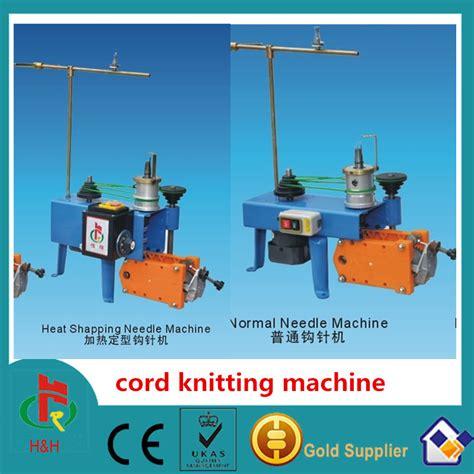 knitting machine service cord knitting machine rope knitting machine buy sock