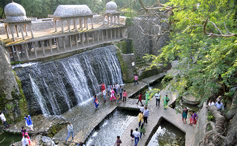 chandigarh rock garden mosaic sculptures to handcrafted waterfalls chandigarh s