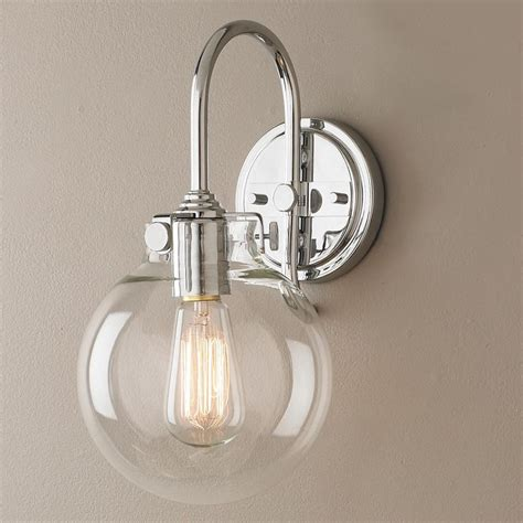 bathroom lighting sconces 25 best ideas about bathroom sconces on