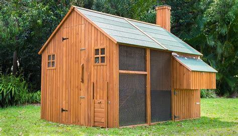 backyard chicken houses backyard chicken coops australia s finest chicken houses