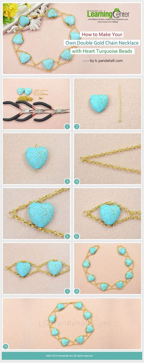 how to make your own gold jewelry best 25 chain necklaces ideas on diy necklace