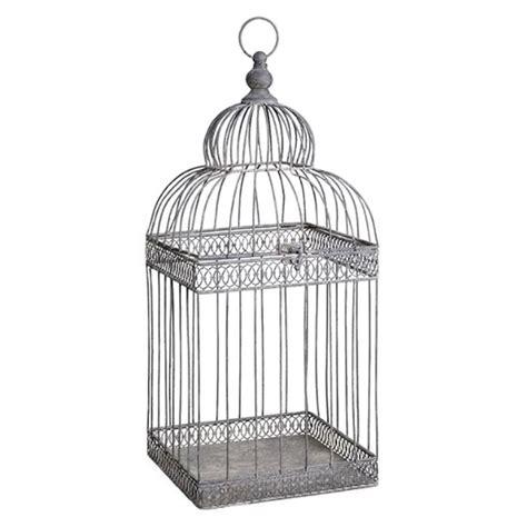 cage oiseau decorative pas cher visuel 3