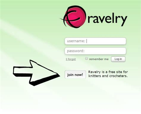 ravelry knitting sign in how to find crochet and knit patterns on ravelry