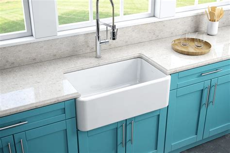 sink kitchen size what s the right sink size for your kitchen abode