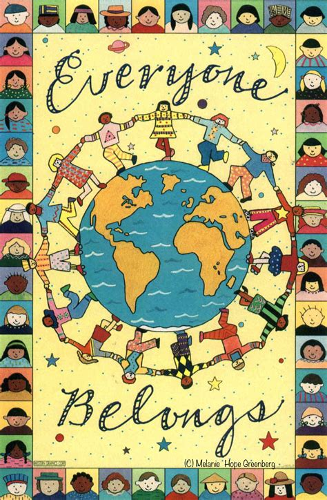 Diversity In Picture Books Huffpost
