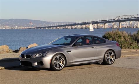 2013 Bmw M6 by 2013 Bmw M6 Coupe Review By Car And Driver