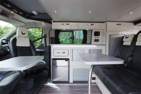 Remodeled Campers ford gets it all white with its new special edition