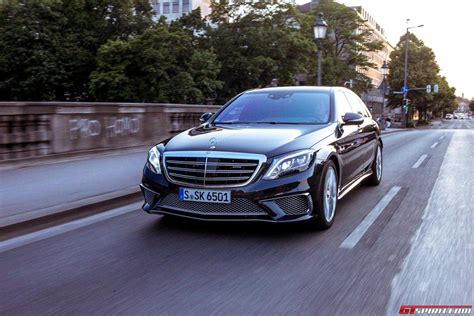 Mercedes Amg S65 by 2015 Mercedes S65 Amg Review Gtspirit