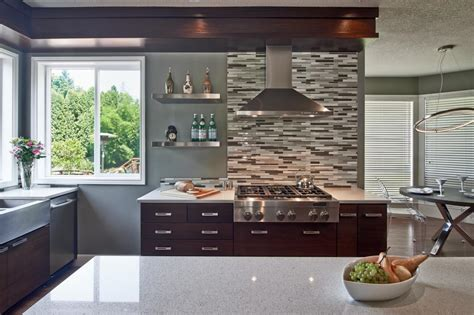 quartz kitchen countertop ideas photo page hgtv