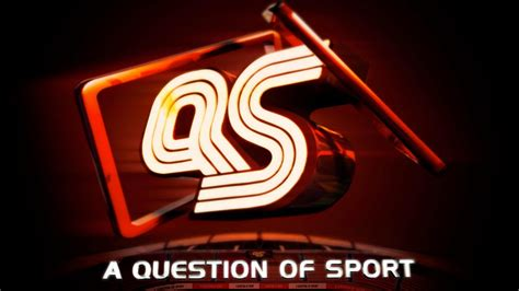 of a one a question of sport a question of sport quiz